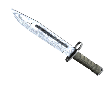 ★ Bayonet | Damascus Steel