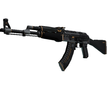 StatTrak™ AK-47 | Elite Build