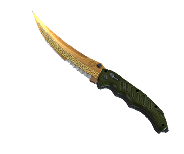 Flip Knife | Lore