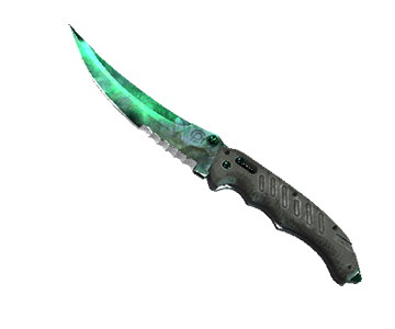 ★ Flip Knife | Gamma Doppler