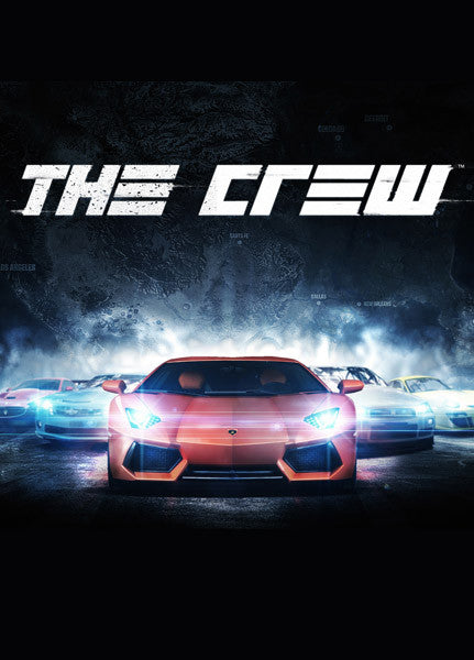 PS - The Crew Bucks