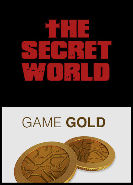 The Secret World (TSW Pax Romana)