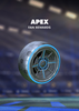 Apex Wheels - PS4