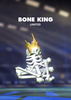 Bone King Topper - PS4