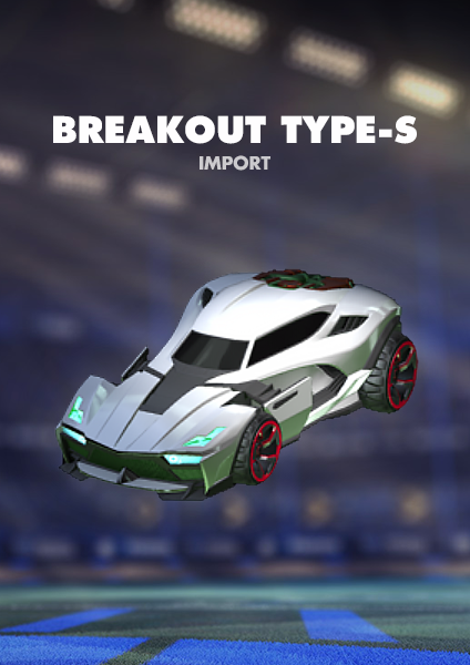 Breakout Type S - Xbox One