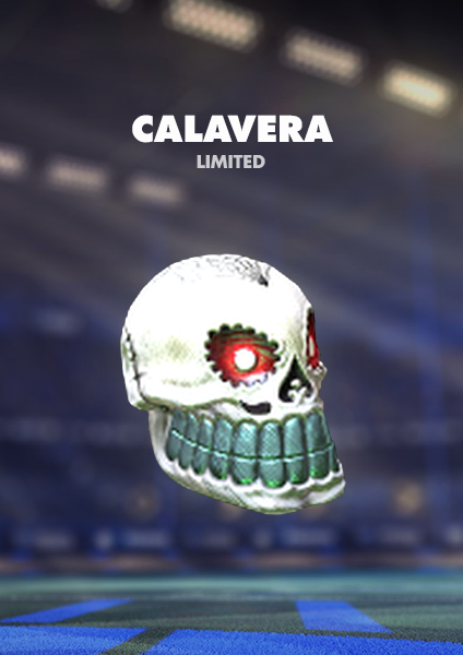 Calavera Antenna - Xbox One