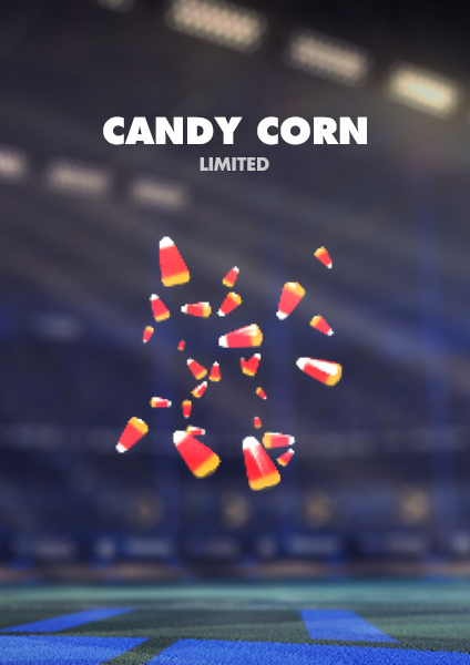 Candy Corn Boost - PS4