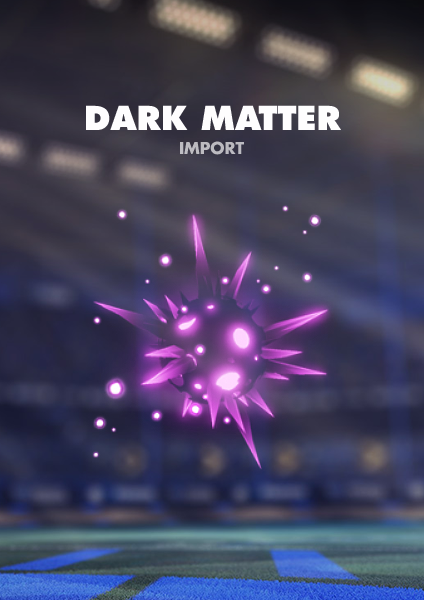 Dark Matter Boost - Xbox One