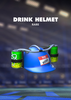 Drink Helmet Topper - Xbox One