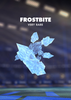 Frostbite Boost - PS4