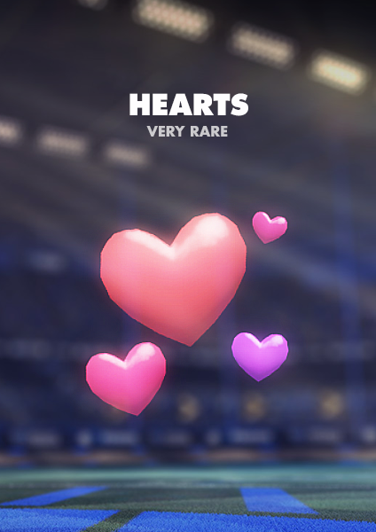 Hearts Boost - PS4