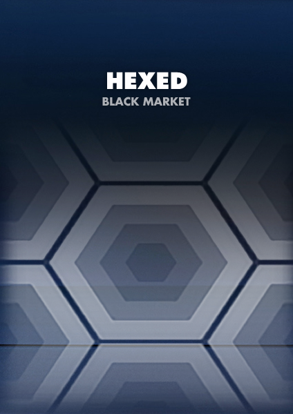 Hexed - PC