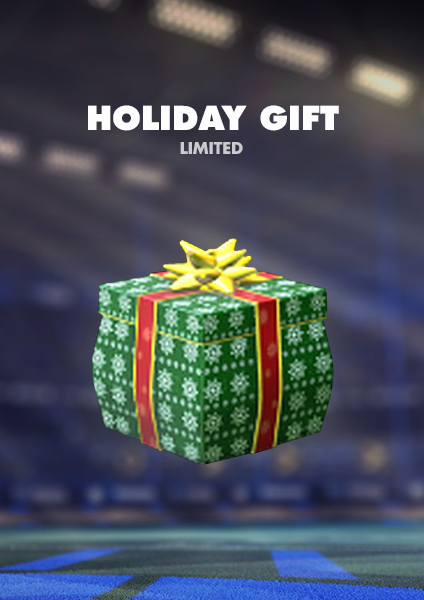 Holiday Gift Antenna - Xbox One