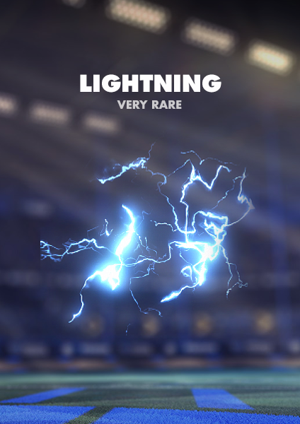 Lightning Boost - Xbox One