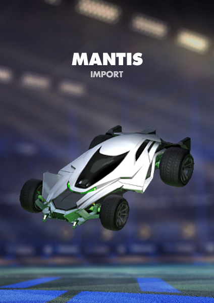 Mantis - PS4
