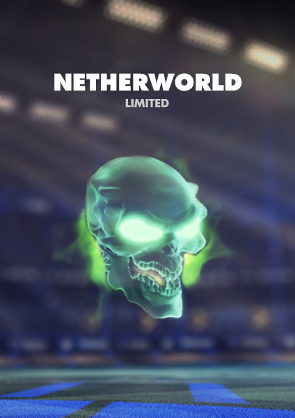 Netherworld Boost - Xbox One