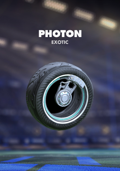 Photon Wheels - Xbox One