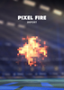 Pixel Fire Boost - Xbox One