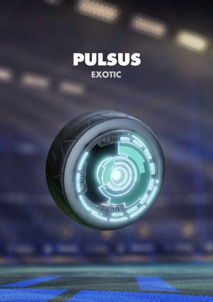 Pulsus Wheels - Xbox One
