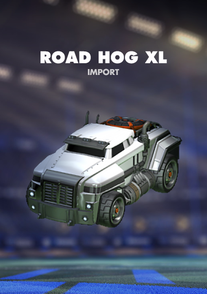 Road Hog XL - PC