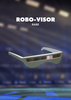 Robo-Visor Topper - PS4