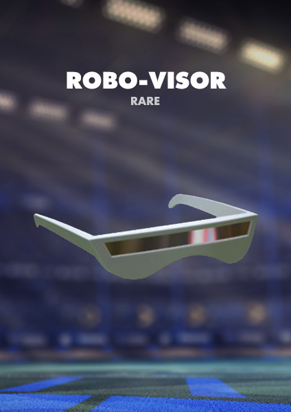 Robo-Visor Topper - Xbox One