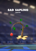 Sad Sapling Topper - Xbox One