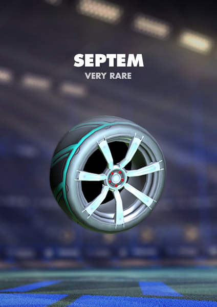 Septem Wheels - Xbox One