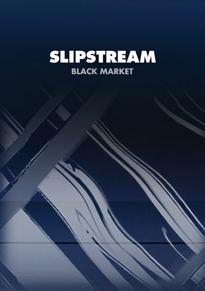 Slipstream - Xbox One
