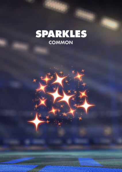 Sparkles Boost - PS4