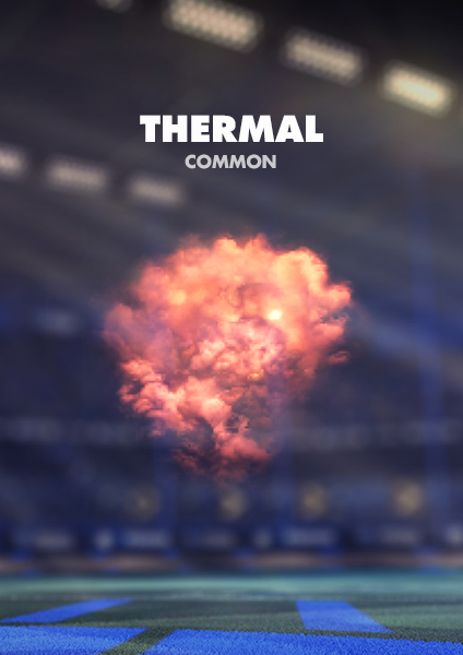 Thermal Boost - PS4