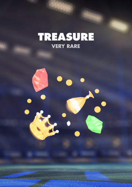 Treasure Boost - PC