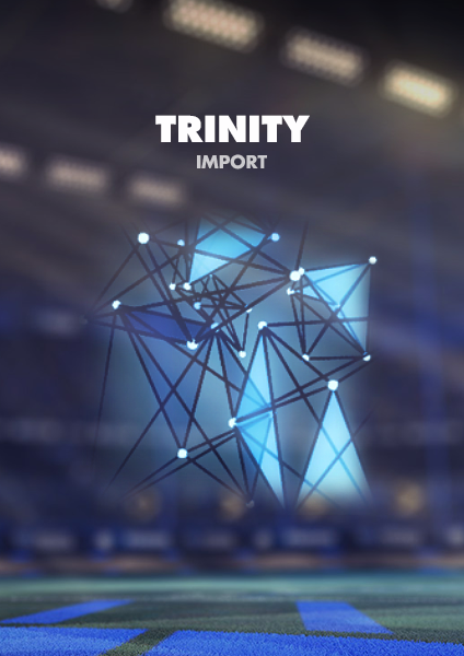 Trinity Boost - PS4