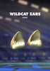 Wildcat Ears Topper - Xbox One