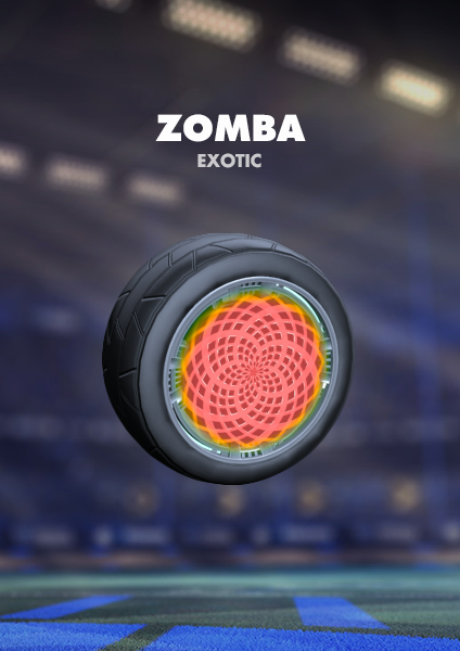 Zomba Wheels - PS4