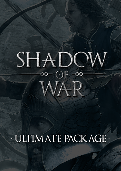 Shadow of War: Ultimate Package