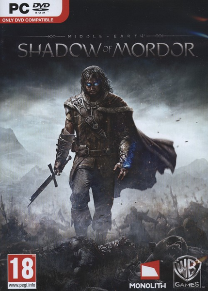 Middle-earth: Shadow of War CD Key