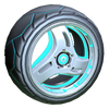 Triplex Wheels - PC