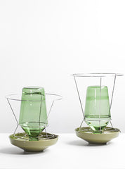 Hidden vases - Chris Kabel