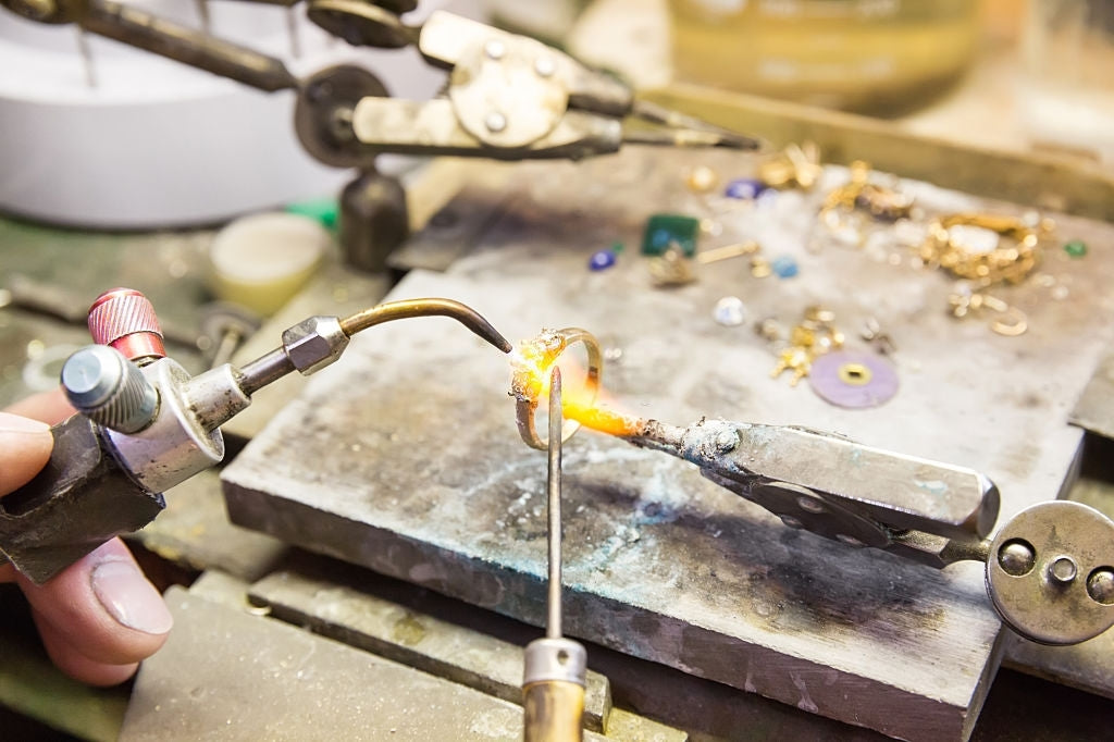 Jewelry Remodeling and Designing