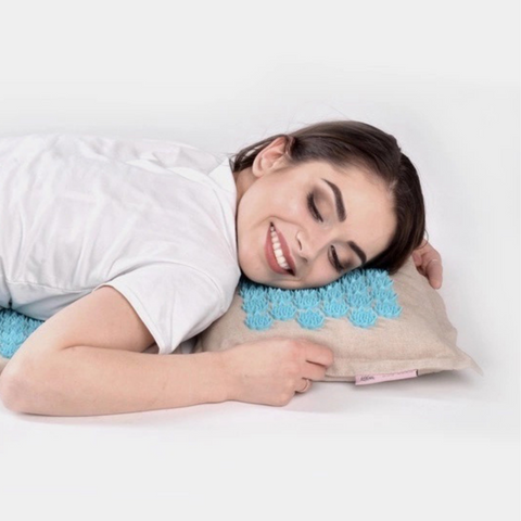 coussin acupression