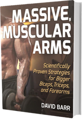 Massive Muscular Arms