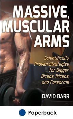 Massive Muscular Arms (paperback)