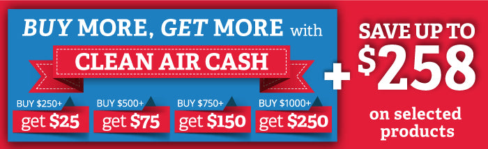 Special offers from Air-Purifiers-America