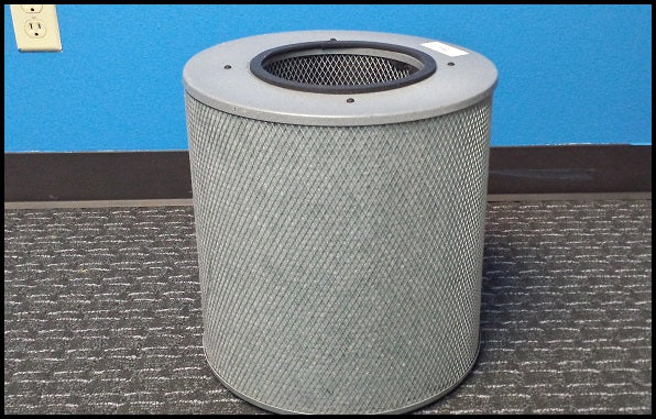 Austin Air Bedroom Machine Air Purifier Review