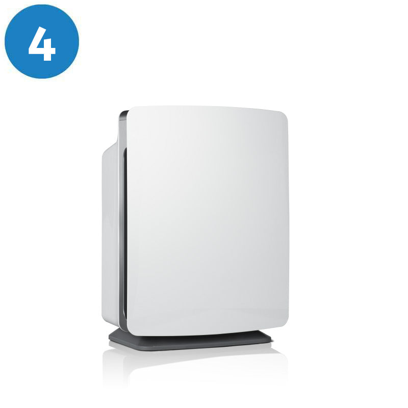 Alen BreatheSmart FIT50 HEPA Air Purifier