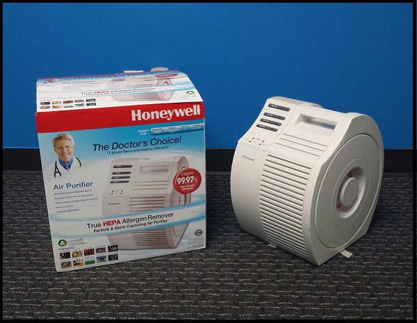full review of honeywell hepa air purifier - Honeywell Hepa Air Purifier