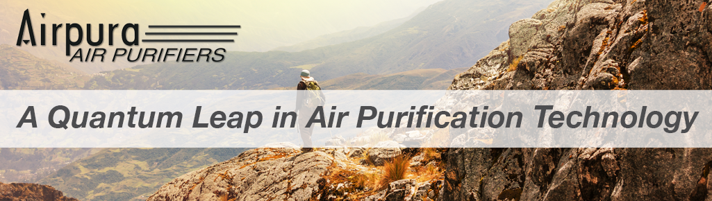 Airpura air purifiers and filters
