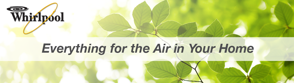 Whirlpool Air Purifiers and Filters
