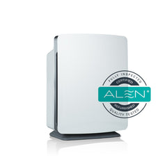 Alen BreatheSmart FIT50 HEPA Air Purifier (Refurbished)